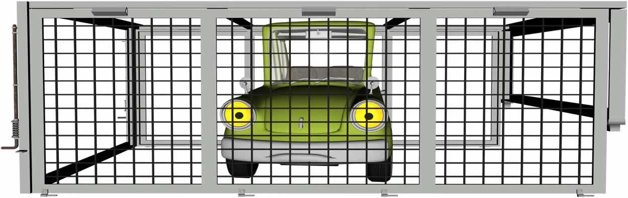 Impounded Car Insurance Uk